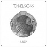 tunnel-signs-sun-ep-death-strobe-records-cover