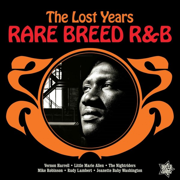 various-artists-rare-breed-rb-the-lost-years-lp-outta-sight-cover