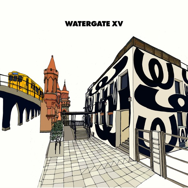 various-artists-watergate-xv-cd-watergate-records-cover