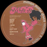 al-kent-presents-million-dollar-disco-the-first-floor-ep-million-dollar-disco-cover