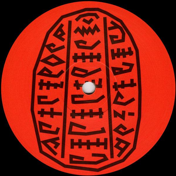 golden-bug-progress-ep-danny-daze-remix-les-disques-de-la-mort-cover
