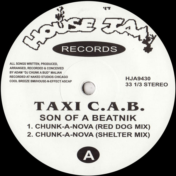 taxi-cab-son-of-a-beatnik-house-jam-cover
