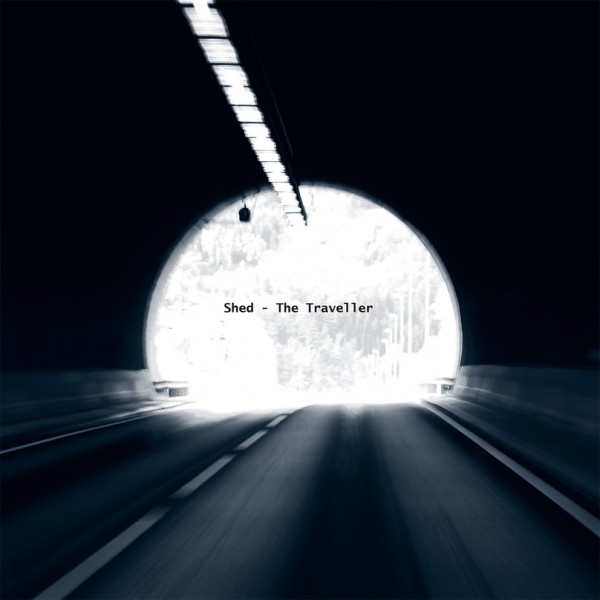 shed-the-traveller-lp-remastered-the-final-experiment-cover