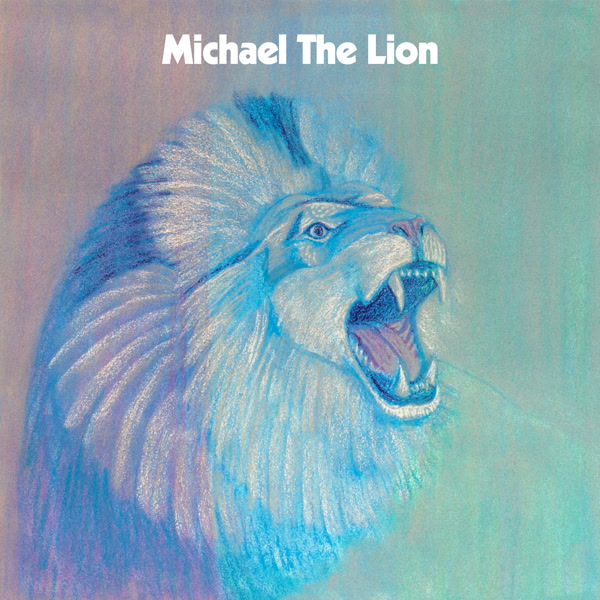 michael-the-lion-michael-the-lion-soul-clap-records-cover