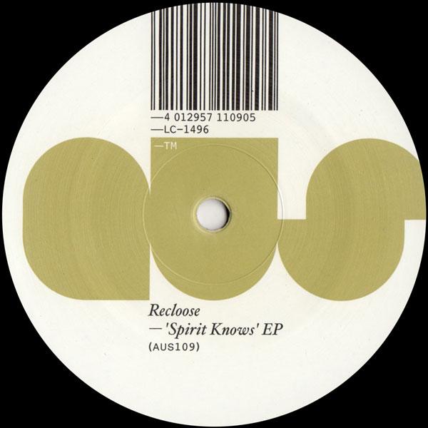 recloose-spirit-knows-aus-music-cover