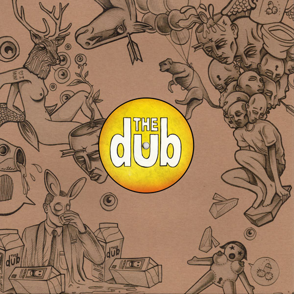 claudio-coccoluto-thedub108-el-gato-negro-the-dub-cover
