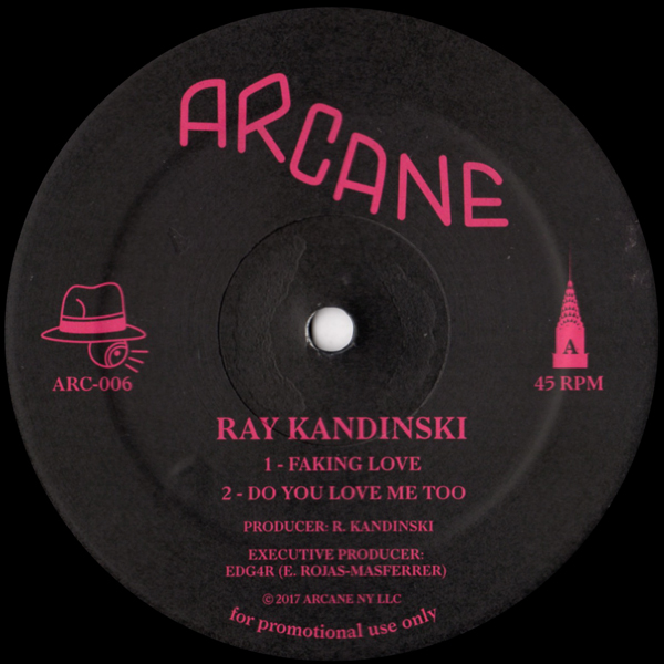 ray-kandinski-faking-love-arcane-cover