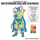 various-artists-invasion-of-the-mysteron-killer-sounds-volume-one-lp-soul-jazz-cover
