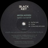 milton-jackson-lessons-learned-ep-andy-ash-remix-black-key-records-cover