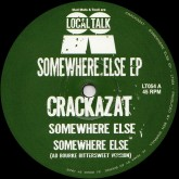 crackazat-somewhere-else-ep-local-talk-cover