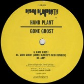 hand-plant-gone-ghost-ep-disco-bloodbath-recordings-cover
