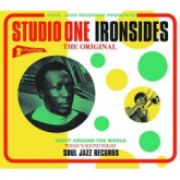 various-artists-studio-one-ironsides-lp-soul-jazz-cover
