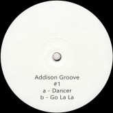 addison-groove-dancer-go-la-la-white-label-cover