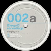 stingray-313-mariska-neerman-bleep43-ep002-bleep43-cover