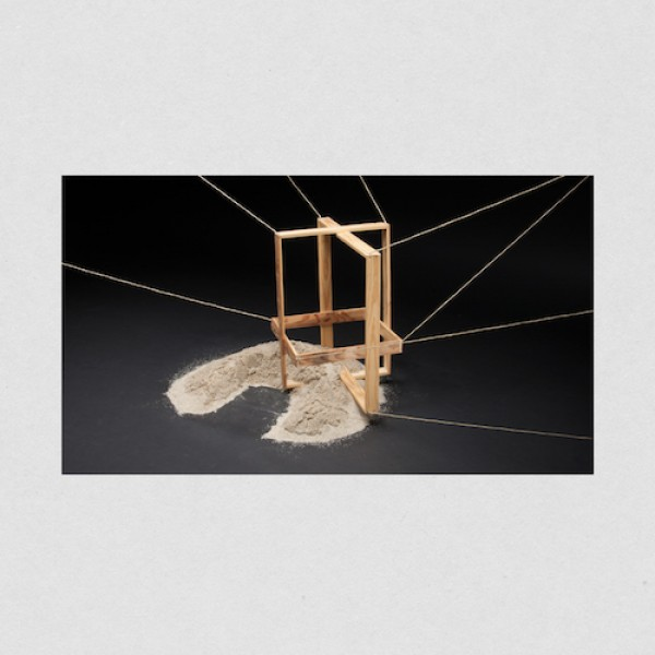 toto-chiavetta-underground-mental-resurrection-innervisions-cover