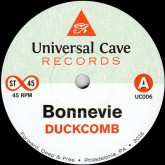 duckcomb-bonnevie-every-night-universal-cave-cover