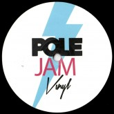 klar-pf-deep-sound-express-endless-sunday-ep-pole-jam-vinyl-cover