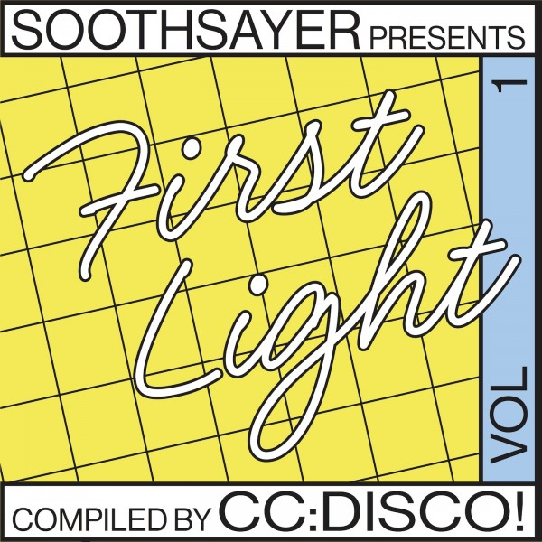 ccdisco-presents-first-light-volume-1-soothsayer-cover