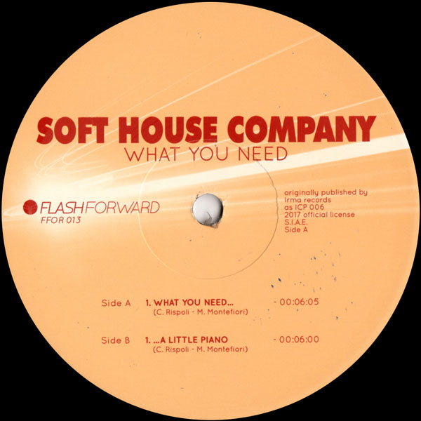 soft-house-company-what-you-need-a-little-piano-regular-edition-flash-forward-cover