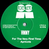hnny-for-the-very-first-time-local-talk-cover