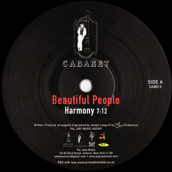 beautiful-people-harmony-ive-got-the-rhythm-cabaret-records-cover