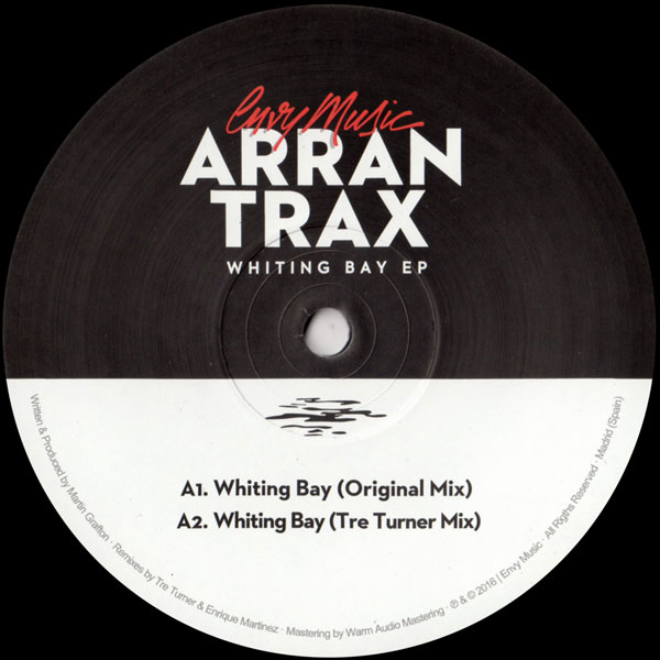 arran-trax-whiting-bay-ep-envy-music-cover