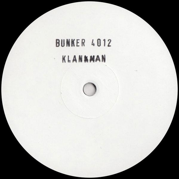 klankman-bunker-4012-bunker-records-cover
