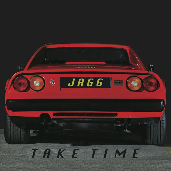 jagg-take-time-best-record-cover