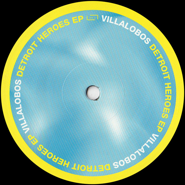 villalobos-detroit-heroes-ep-raum-musik-cover