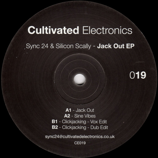 sync-24-silicon-scally-jack-out-ep-cultivated-electronics-cover