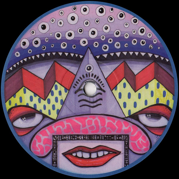 nathan-barato-freak-beater-hot-creations-cover