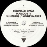 reginald-omas-mamode-iv-sunshine-moneymaker-al-dobson-jr-remix-five-easy-pieces-cover