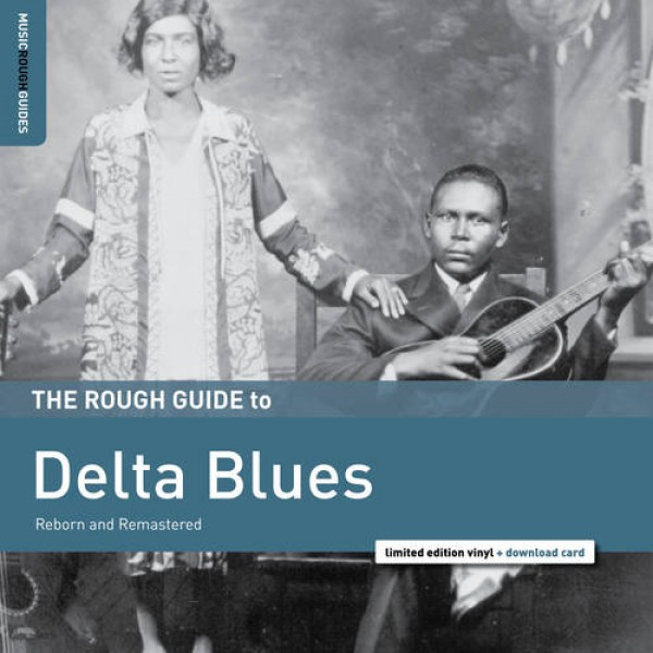 various-artists-the-rough-guide-to-delta-blues-lp-rough-guide-cover