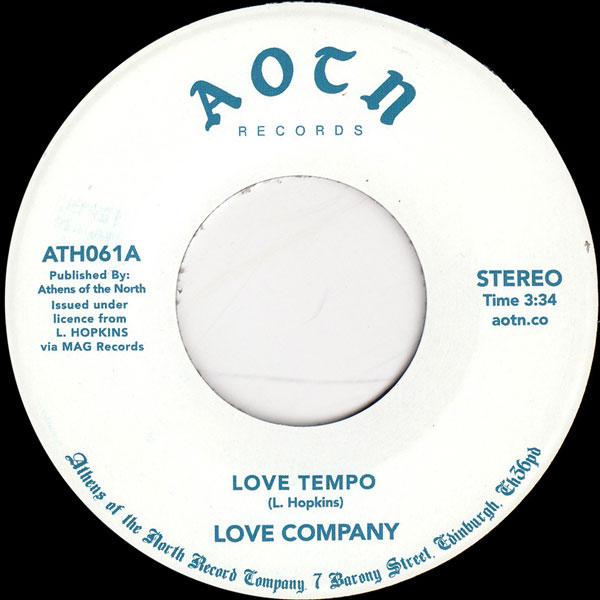 love-company-love-tempo-athens-of-the-north-cover