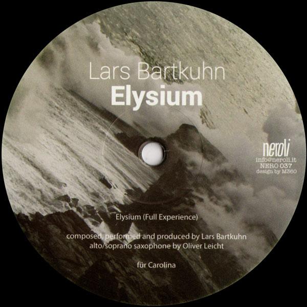 lars-bartkuhn-elysium-ep-neroli-cover