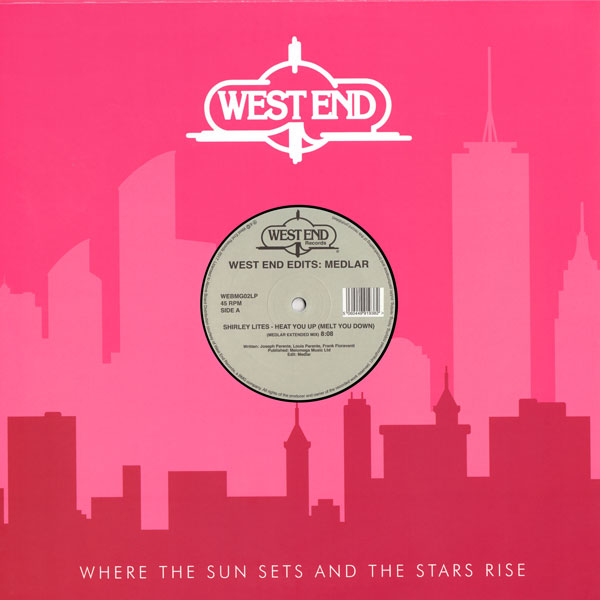 medlar-west-end-edits-medlar-west-end-records-cover