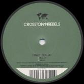 dinky-sealed-crosstown-rebels-cover