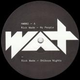 rick-wade-my-people-hidden-wax-cover