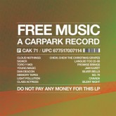 various-artists-free-music-a-car-park-record-car-park-cover