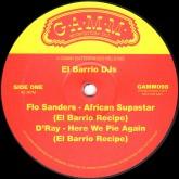 el-barrio-djs-el-barrio-djs-ep-african-supastar-gamm-records-cover