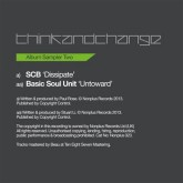 scb-basic-soul-unit-think-and-change-album-sampler-two-non-plus-records-cover