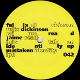 felix-dickinson-jaime-read-klaves-mistaken-identity-ep-say-it-lets-play-house-cover