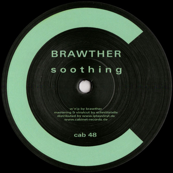 brawther-soothing-visions-cabinet-records-cover