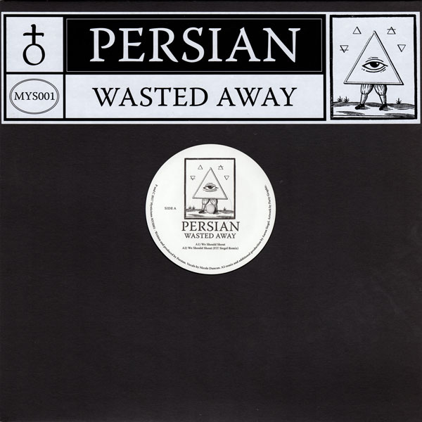 persian-wasted-away-fit-siegel-dj-normal-4-remixes-mysticisms-cover