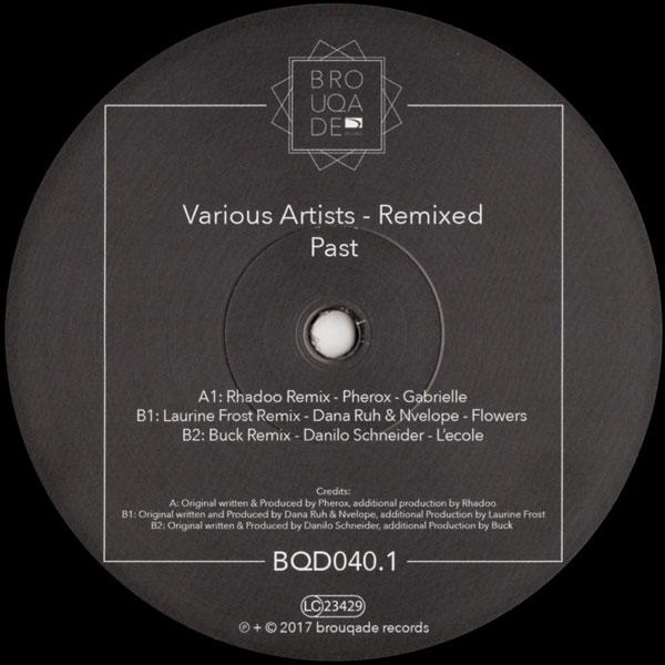 pherox-dana-ruh-nvelope-danilo-schneider-brouqade-10-years-sampler-remixed-past-brouqade-cover