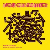dj-wild-andres-honey-dijon-dan-curtin-when-you-feel-me-part-2-w-records-cover