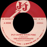 the-kingstonians-put-down-your-fire-jj-records-cover