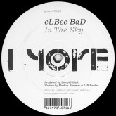 elbee-bad-in-the-sky-yore-records-cover