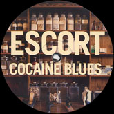 escort-cocaine-blues-ewan-pearson-greg-wilson-remixes-escort-records-cover