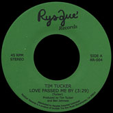 tim-tucker-love-passed-me-by-rysqye-records-ppu-records-cover